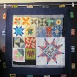 17 quilt blocks